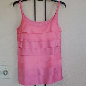 The New York and Co tank blouse xl